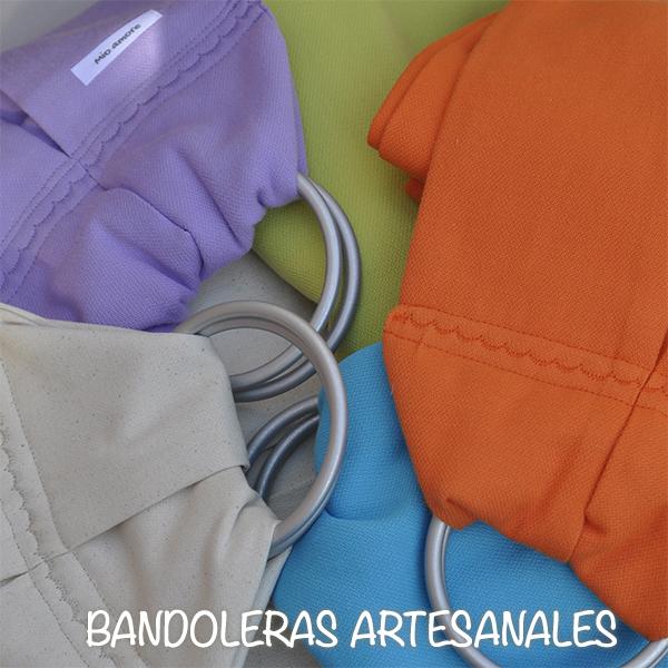 Bandoleras Artesanales