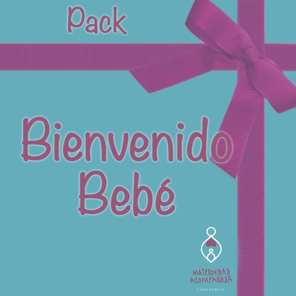 Pack Bienvenido Bebe