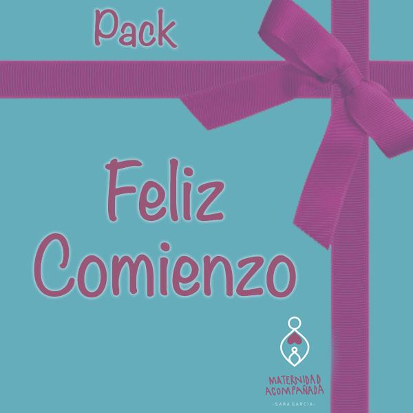 Pack Feliz Comienzo