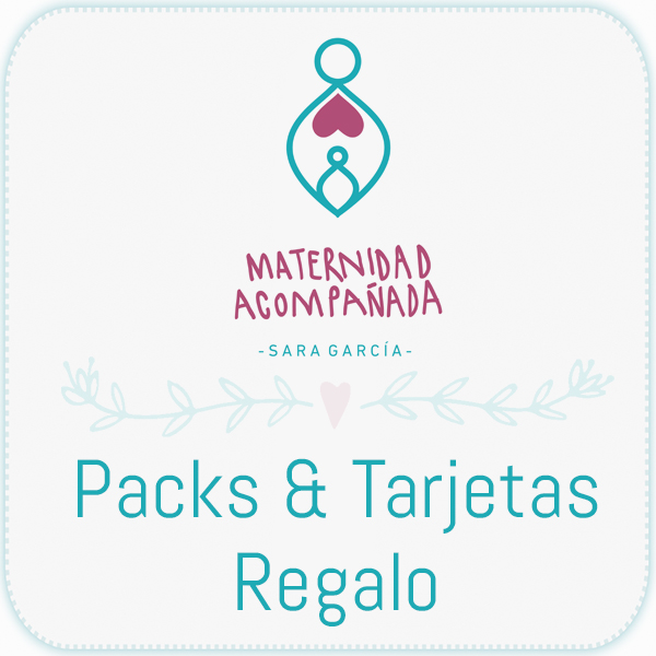 Packs y Tarjetas Regalo MA